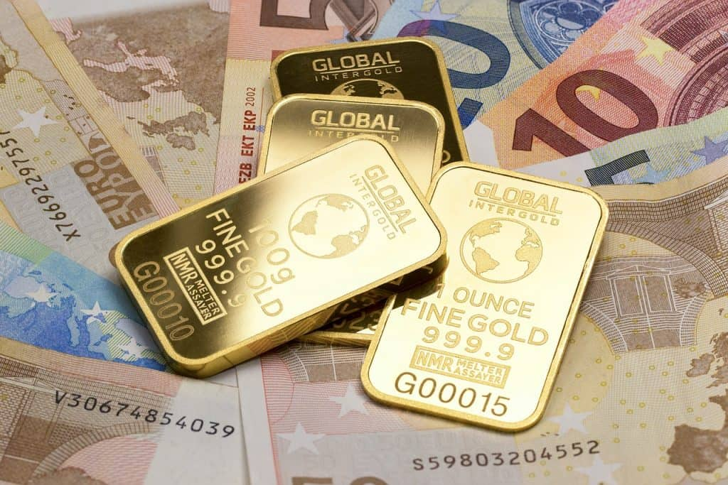 Investing in a Gold IRA